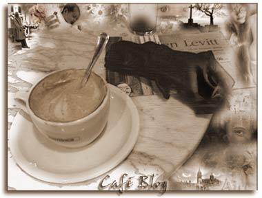 El nuevo Café Blog