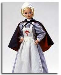 Carmen, enfermera